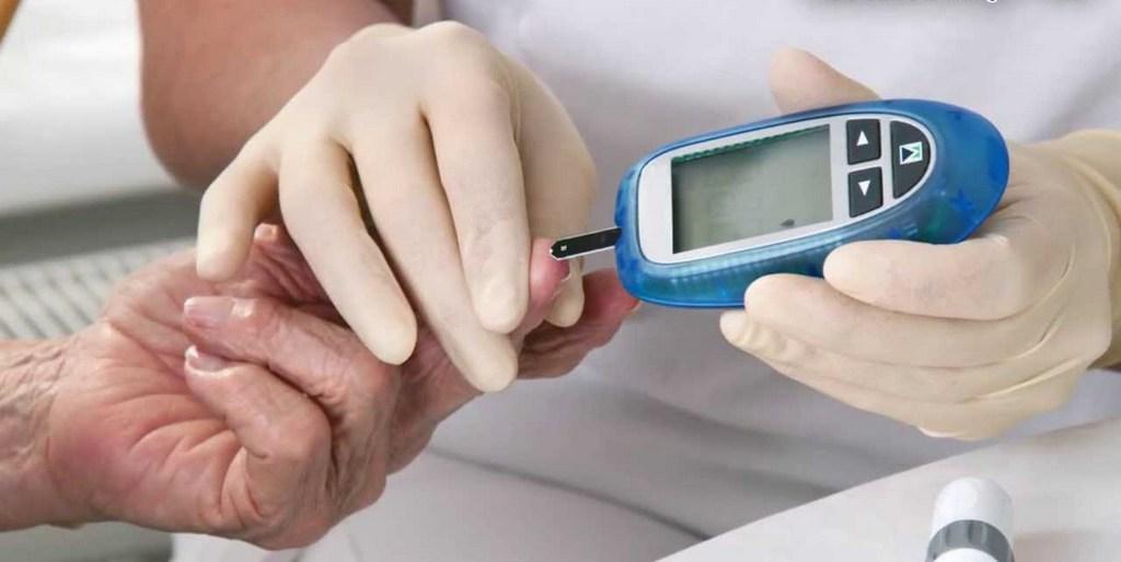 Получить атеросклероз могут особы с сахарным диабетом