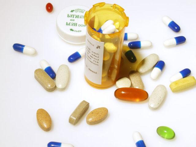 Прием препаратов, позволяющих скорректировать липидограмму, возможен в случае неэффективности диеты