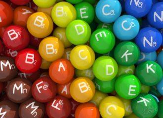 Атеросклероз и витамины