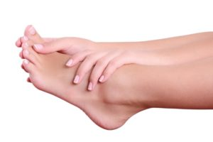 Атеросклероз пальцев
