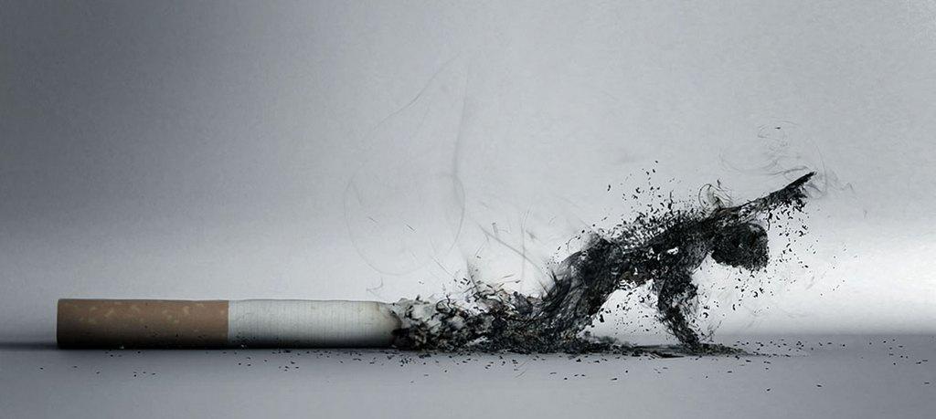 Курение – вредит вашим сосудам