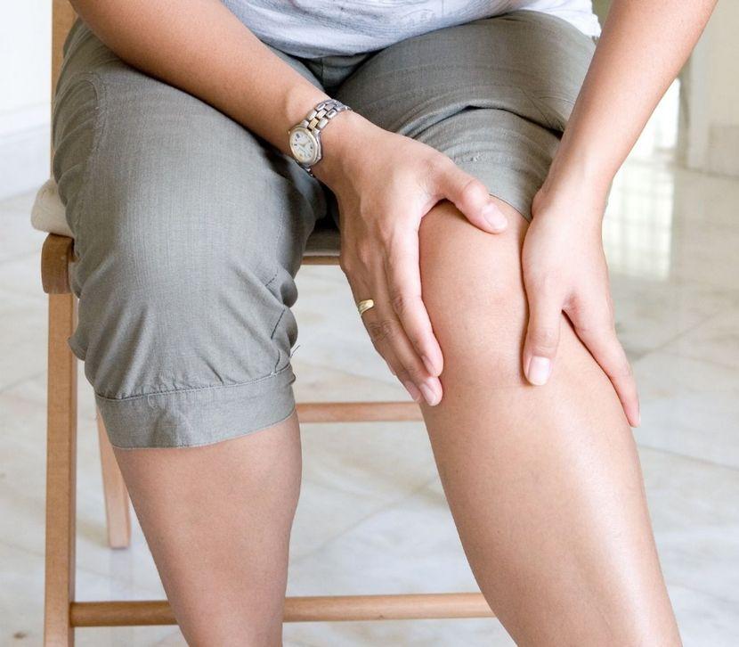 Как снять боль в ногах при варикозе?