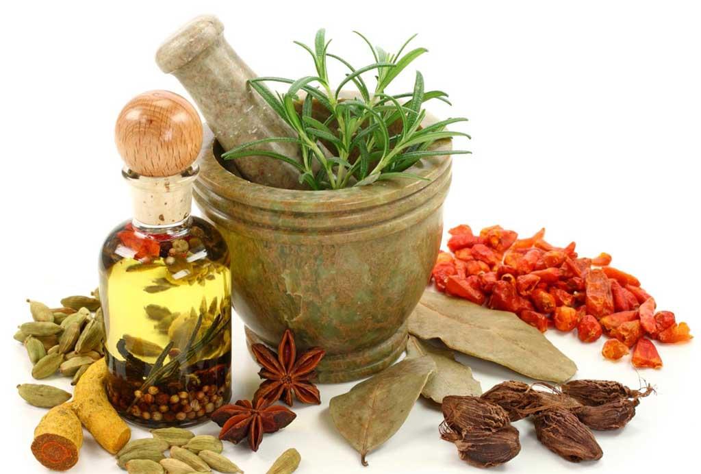 Народная медицина - способ борьбы с атеросклерозом