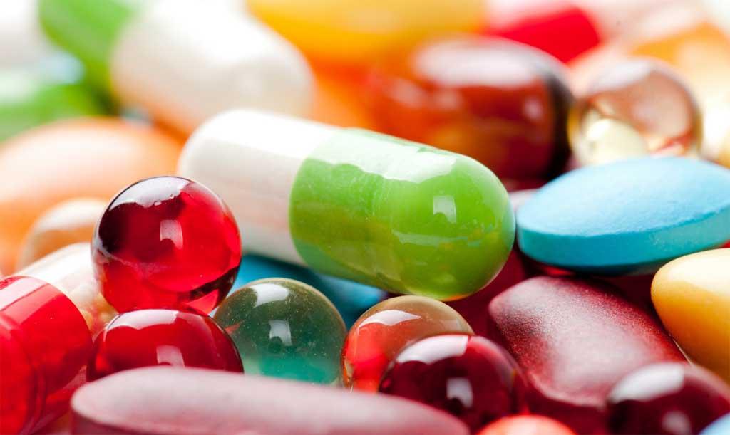 Атеросклероз - лечение медикаментами