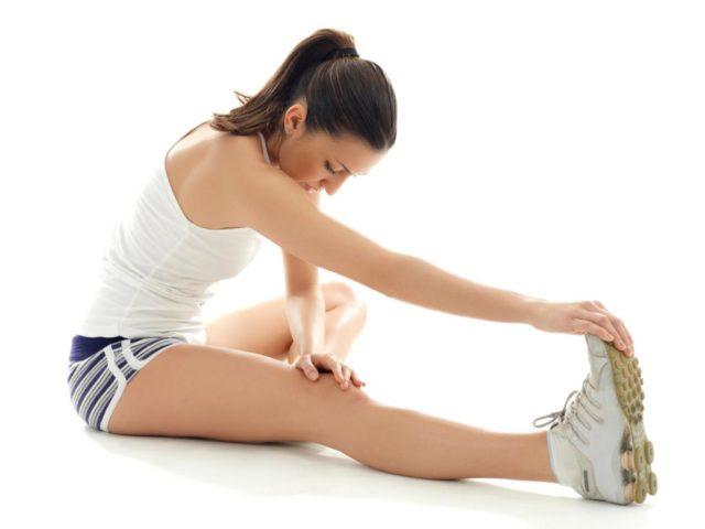 Для улучшения здоровья - ведите активный образ жизни