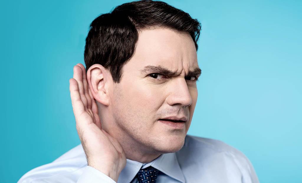 церебральный атеросклероз - вызывает проблемы со слухом