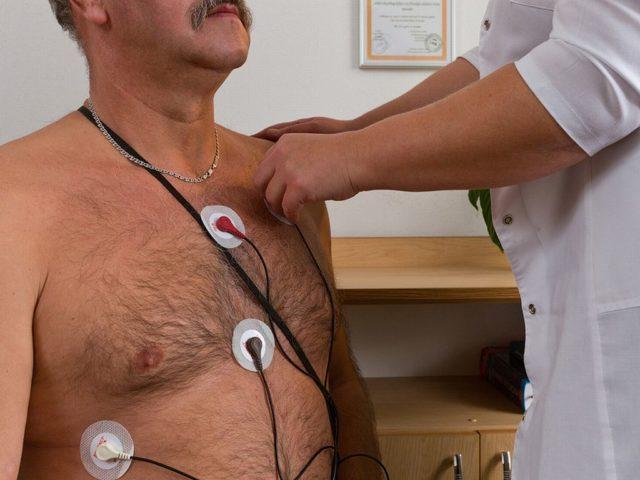 Диагностика и определение стадии болезни