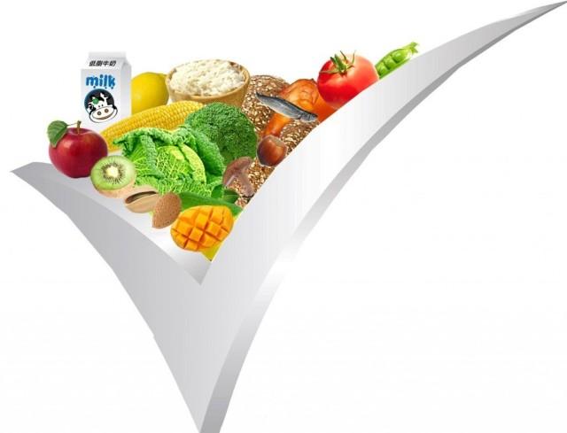 Витамин Е вы найдете в цельном молоке, орехах, а также растительных маслах