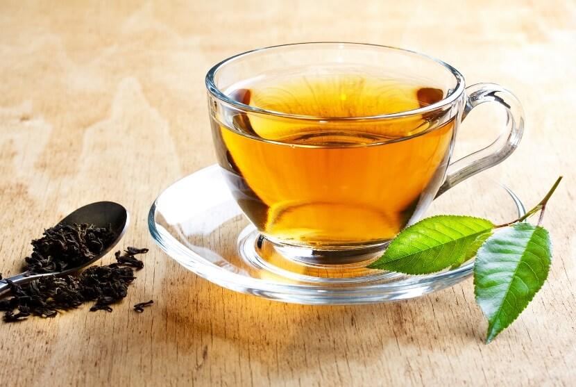 Чай и атеросклероз, употребление кофе при недуге