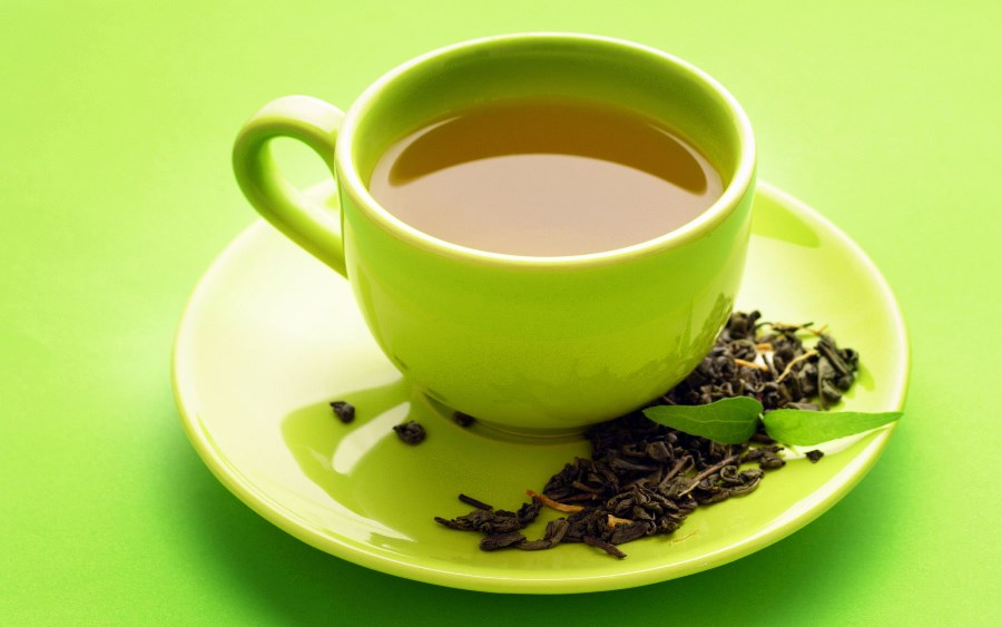 Зеленый чай при склеротическом поражении сосудов