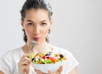 Диета при атеросклерозе, полезные продукты