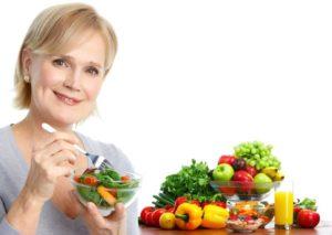 Питание при атеросклерозе сосудов головного мозга