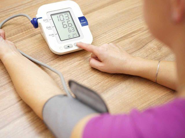 Поэтому людям страдающим от проблем артериального давления нужно более внимательно следить за происходящими изменениями в погоде