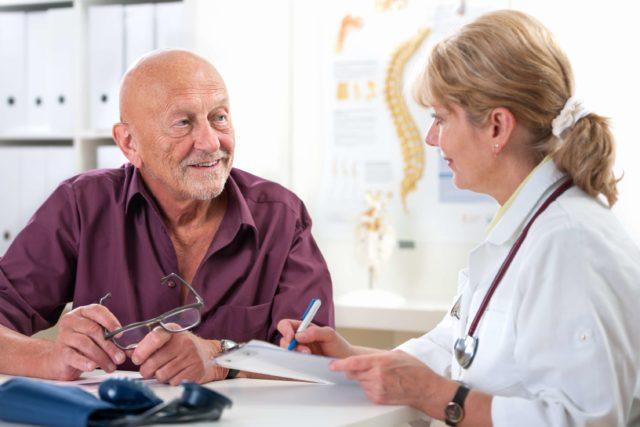 Симптомы атеросклероза во многом зависят от места, где он развивается, а также от поражаемого сосуда
