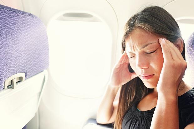 Можно ли гипертоникам летать на самолете?