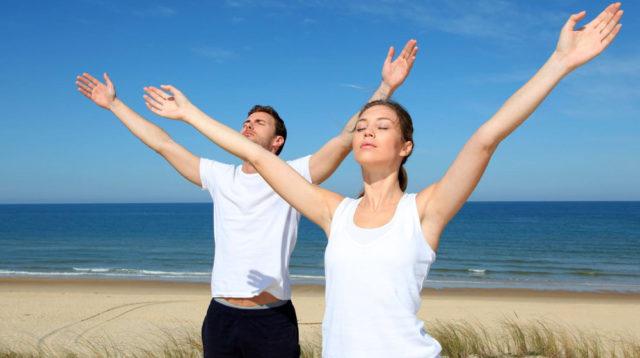 В большинстве случаев терапия дыхательной аритмии заключается в нормализации образа жизни