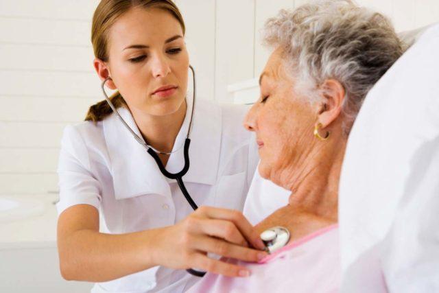 Мелкоочаговый инфаркт миокарда составляет примерно 20 % всех случаев инфаркта миокарда