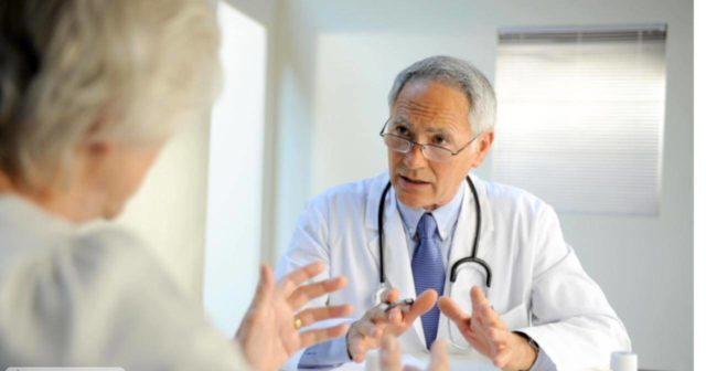 Начинаются необратимые патологические процессы, которые могут закончиться летальным исходом