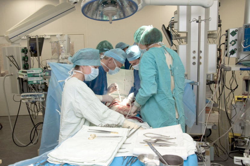 Сколько стоит операция аритмии сердца