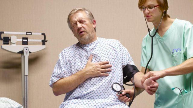 Самым результативным способом исследования сердца на сегодняшний день является его ультразвуковое обследование
