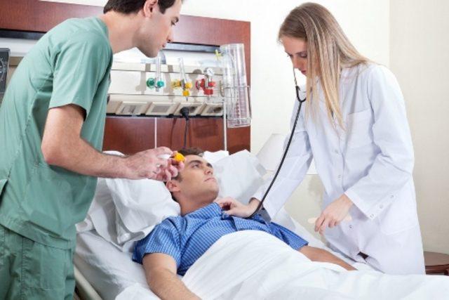 Гипертония 2 степени симптомы может менять в зависимости от ее особенностей