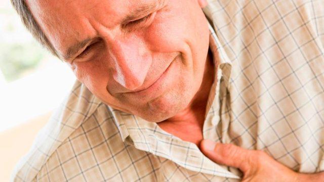 Отмирание клеток – необратимый процесс, который приводит к разрыву сердца