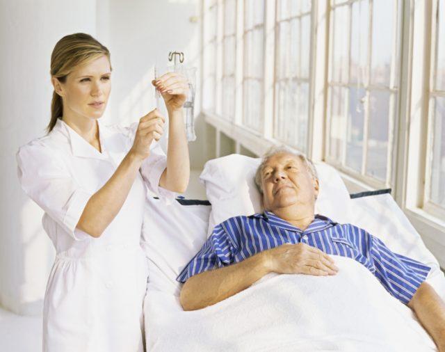 Острый инфаркт миокарда: причины, симптомы, лечение, осложнения