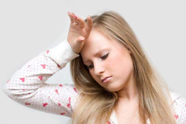 По выраженности очаговых симптомов определяется степень и объем поражения