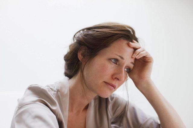 Могут появляться судороги и кратковременная потеря сознания
