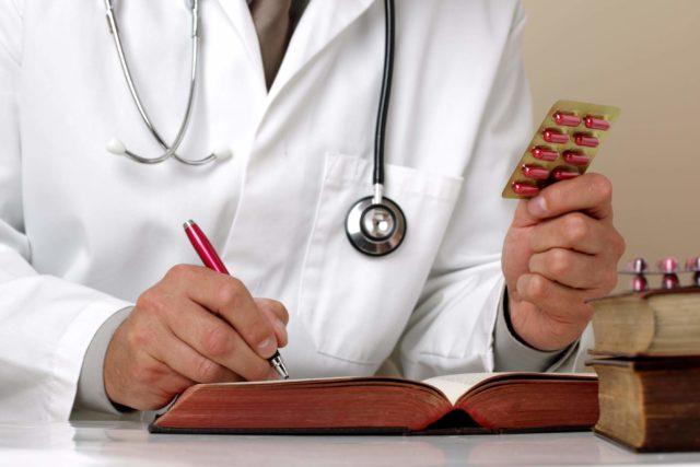 Лечение ишемии длится 2 месяца, курсов в год – два