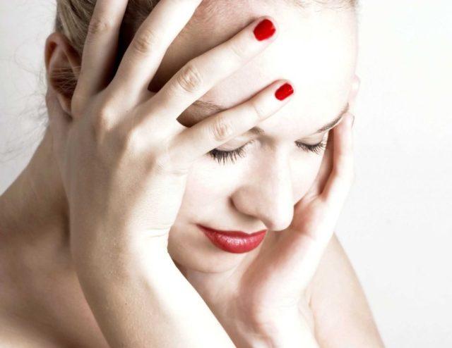 Также для больных с гипотензивным типом НЦД типичны жалобы на утомляемость, мышечную слабость, головные боли