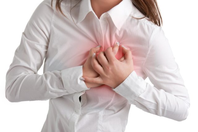 Объективно могут определяться тахикардия, дыхательная аритмия, пароксизмы тахикардии, наджелудочковые экстрасистолии
