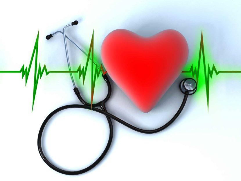 ЭКГ при инфаркте миокарда: расшифровка, стадии, методы диагностики