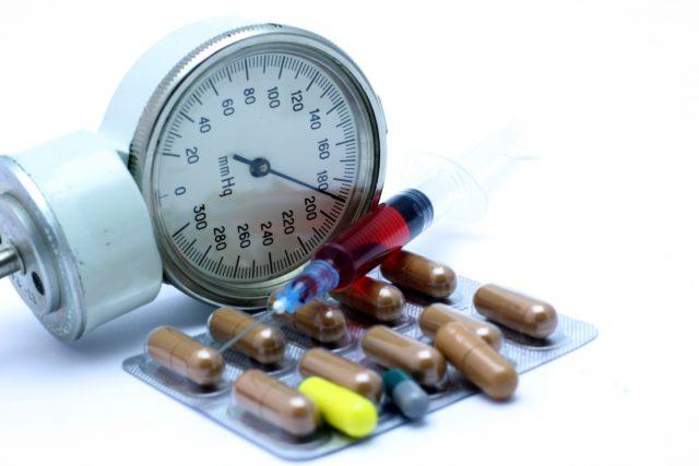 Лікування ВСД препарати