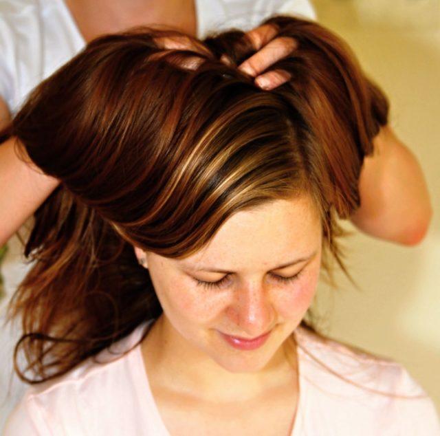 Курс лечения 15-20 массажей