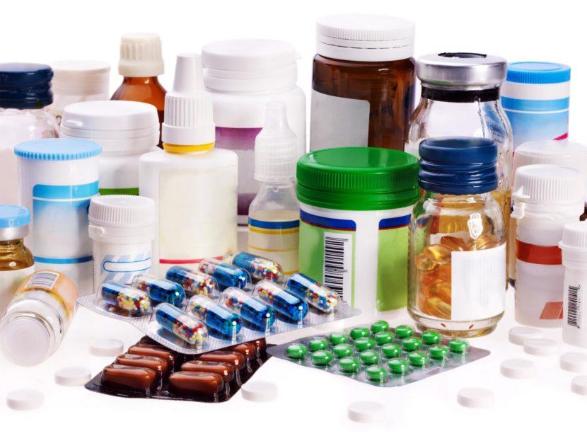 лекарства после инфаркта и стентирования