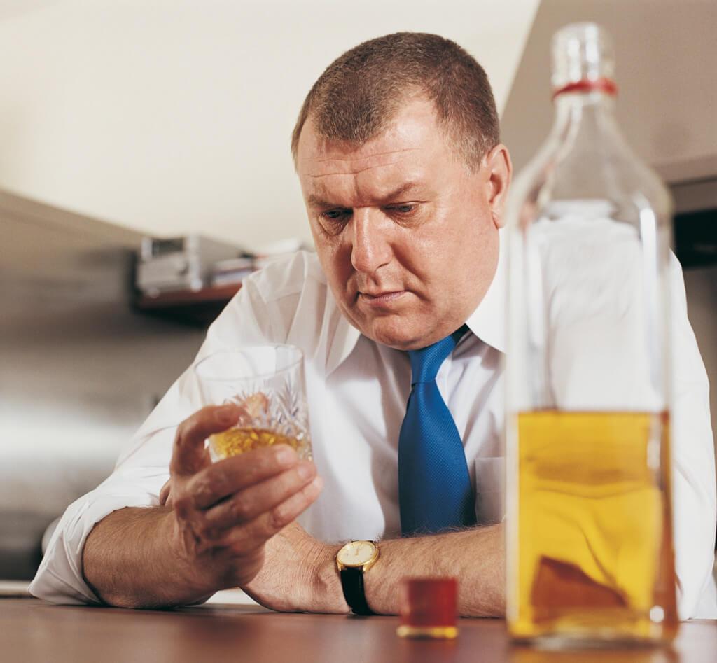Гипертония и алкоголь совместимы в умеренных дозах