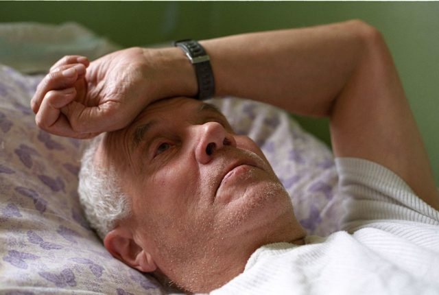 Основным клиническим проявлением некроза в сердце является боль, которая носит весьма интенсивный характер