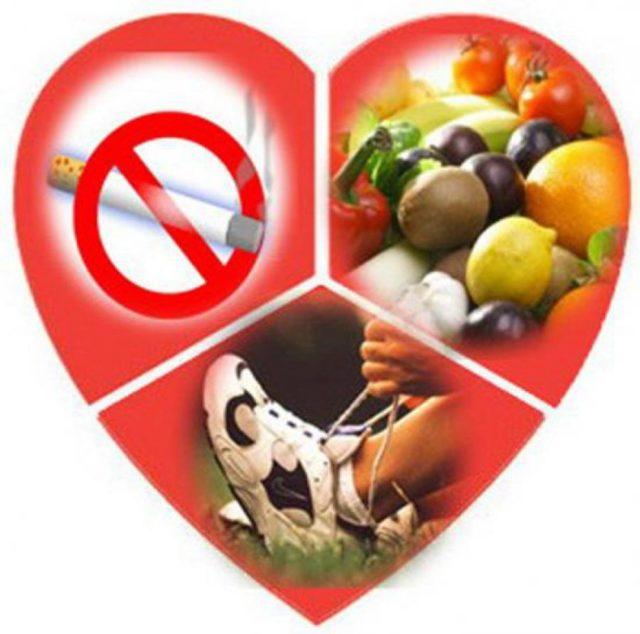 Среди причин ИБС можно выделить: употребление в пищу малополезных и вредных продуктов питания – фаст-фуды, лимонады, алкогольной продукции и др
