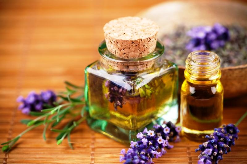 Ингредиенты для ароматерапии