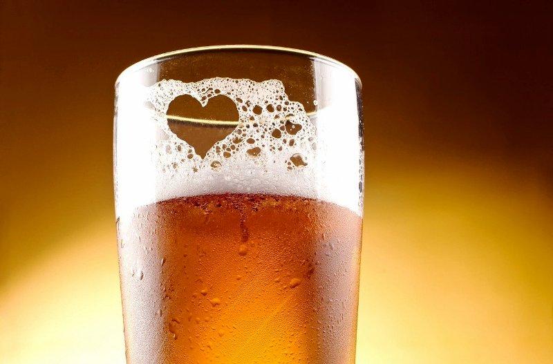 Пагубное влияние пива на сердце