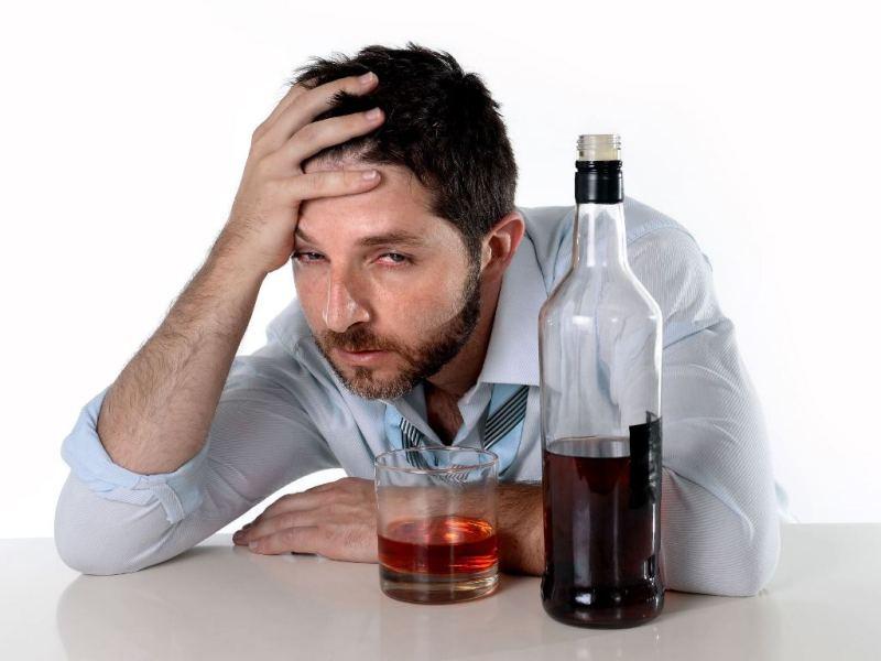 Аритмия после спиртного