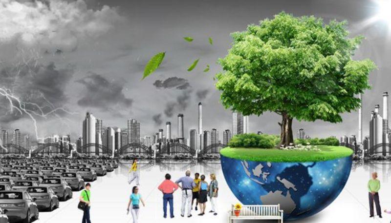 Отрицательная окружающая среда