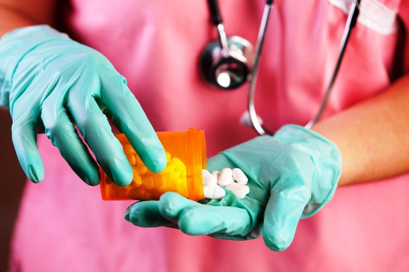 Препараты при мерцательной аритмии