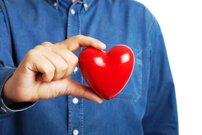 Здоровье вашего сердца в ваших руках