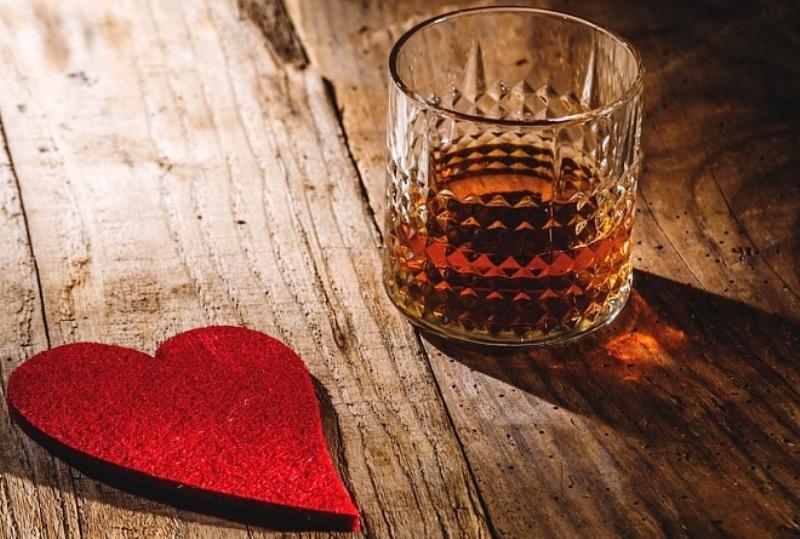 Алкоголь и гипертония