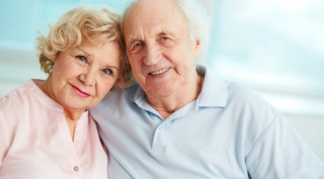 Большинство пожилых людей страдает от этого заболевания