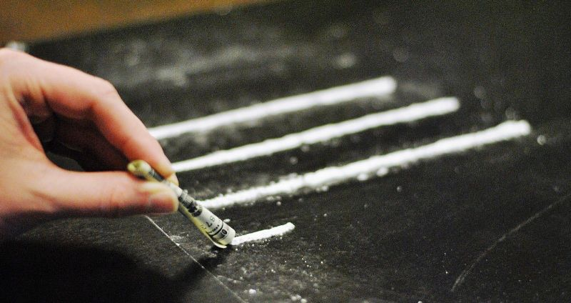 Кокаин разрушающе действует на сердечно-сосудистую систему