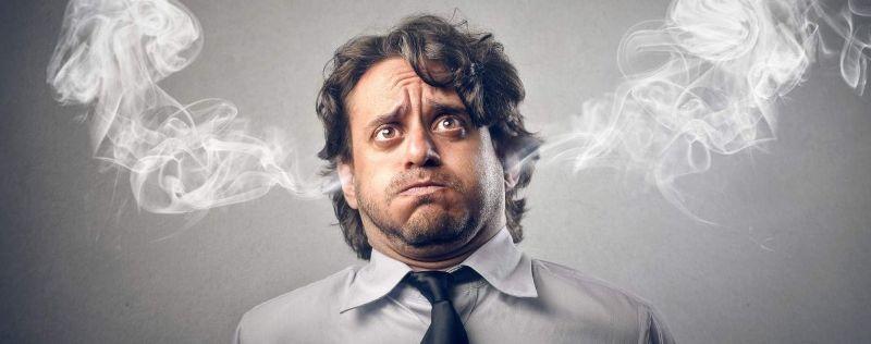 Курение один из основных факторов гипертонии