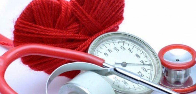Гипертония - повышенное давление